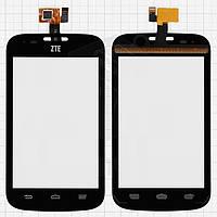 Touchscreen (сенсорный экран) для ZTE N798, оригинал