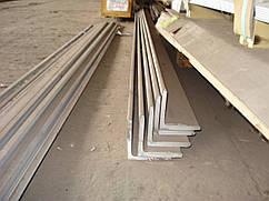 Пруток угловой катанный 25Х25Х3