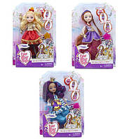 "Кукла шарнирная ""Ever After High""Powerful Princess Tribe"" EA2166"