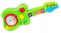 Детская музыкальная игрушка Гитара - орган SF209579