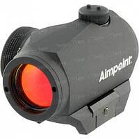 Приціл коліматорний Aimpoint Micro H-1