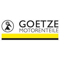 Комплект колец на поршень Goetze 08-425600-00