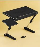 Кроватный столик для ноутбука, стол для ноутбука, подставка для ноутбука на кровать | AG400100