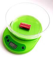 ✅ Подарок Бабушке! Кухонные весы ACS KE1 до 5kg | AG460088