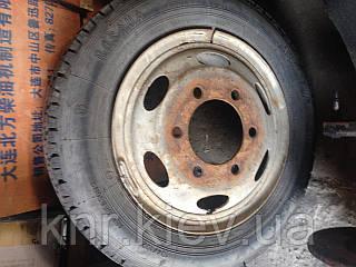 Диск колёсный JAC 1020 с  резиной Б//У.