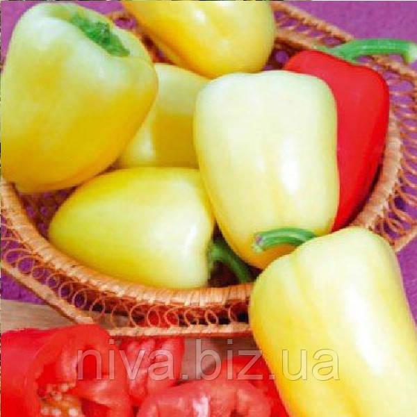 Белоснежка семена перца Semenaoptom 25 г