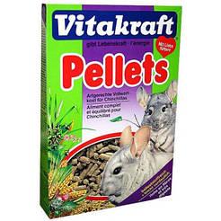 Vitakraft PELLETS - корм для шиншилл 0.400гр