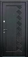 """Входная дверь для улицы """"Портала"""" (Элегант Vinorit) ― модель Цезарь 2"""