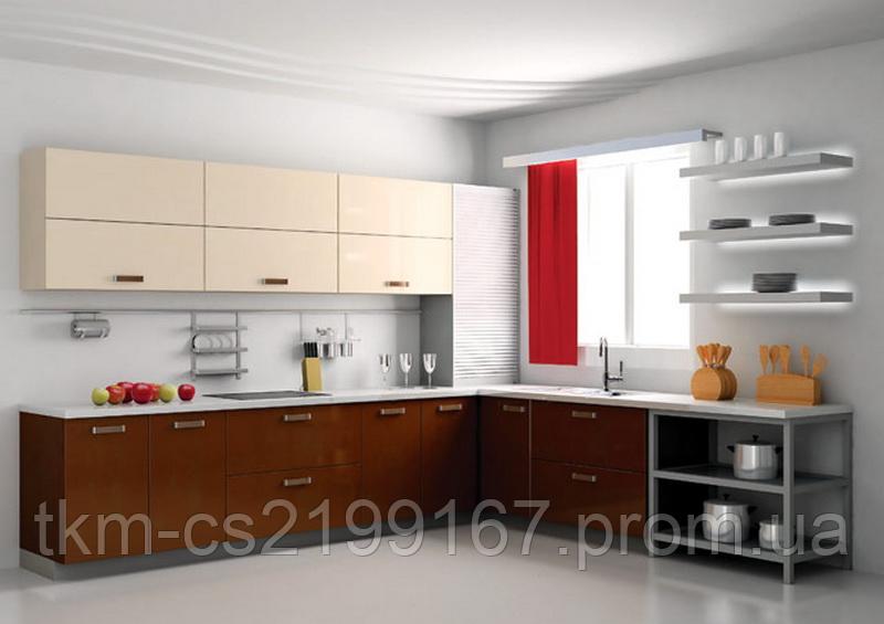 Кухня Дафна - ТКМ- Твоя Корпусная Мебель в Киеве
