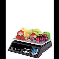 Весы торговые 40 кг, 4V ViLgrand VES-4V-40