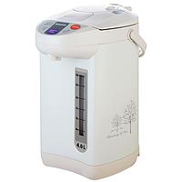 Термопот MAGIO МG-966 4л/900Вт/3 способи подачі води/3 темп. режима/функція повторного кіп`ятіння/ Magio 966МG