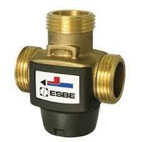 """ESBE"" Термостат. отвод. клапан VTD322 внеш. 1"", kvs 3.6, 45° C"