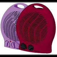 Тепловентилятор (2 кВт, 3 режима: холод/1000/2000; термостат) ViLgrand VF2011