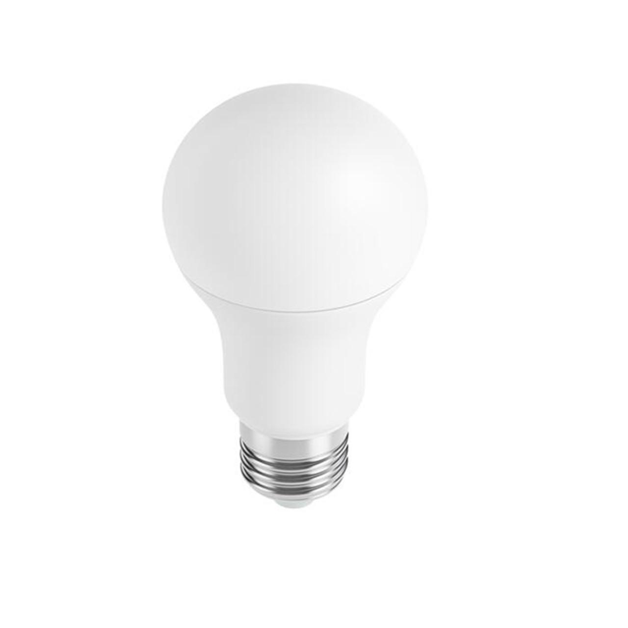 Лампочка Philips Zhirui LED Wi-Fi Smart Bulb E27 для умного смарт дома (3630-10304)