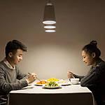 Лампочка Philips Zhirui LED Wi-Fi Smart Bulb E27 для умного смарт дома (3630-10304), фото 4