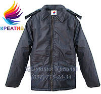 Куртка утепленная ткань турист (под заказ от 50 шт.)