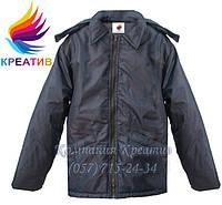 Куртка утепленная ткань турист (под заказ от 30-50 шт.)
