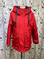 Куртка женская весна/осень Olanmear 2088-1