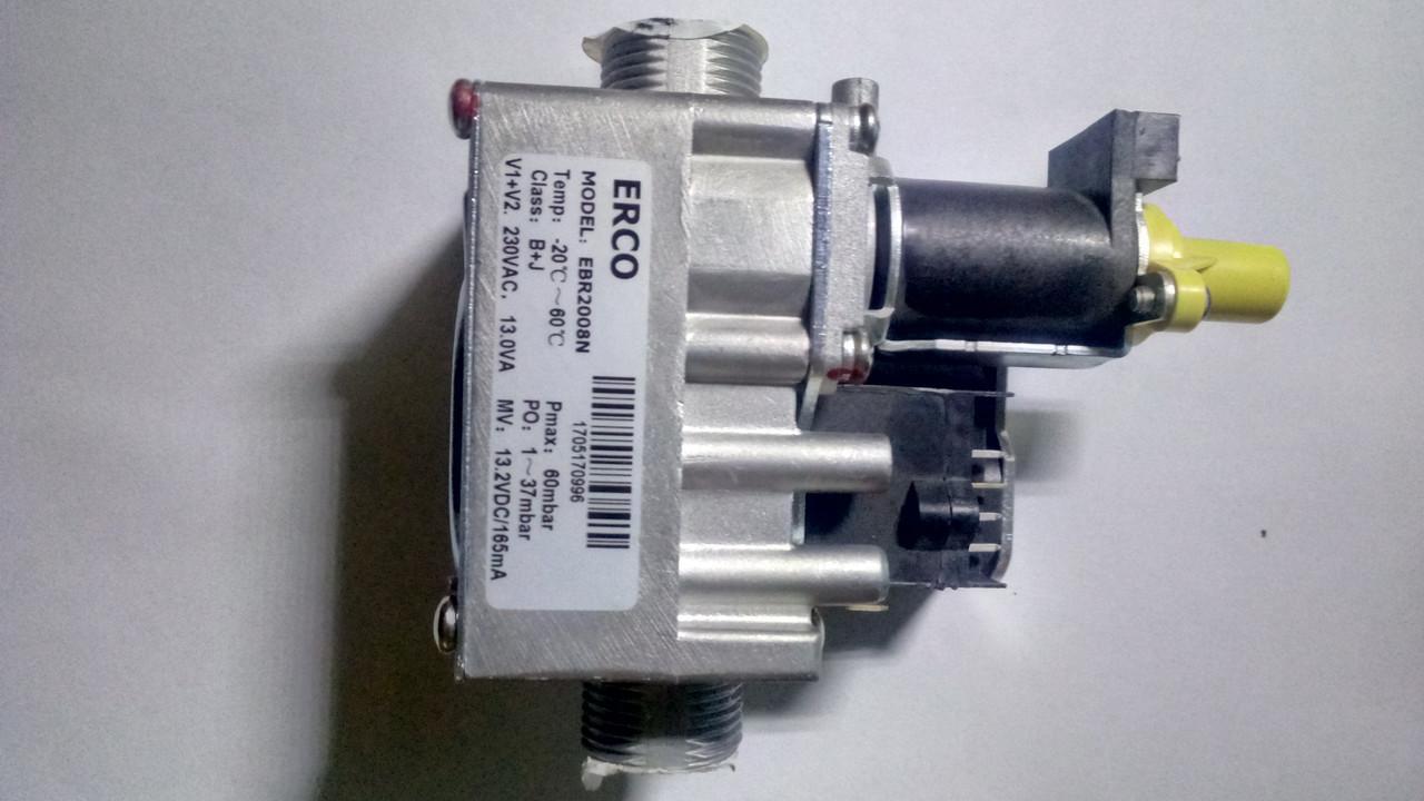 Газовый клапан ERCO EBR2008N.