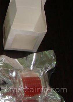 Насадка сменная, головка для мезороллера DTR 200 игл