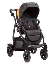 Детская прогулочная коляска Graco Evo XT