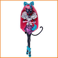 Кукла Monster High Кэтти Нуар (Catty Noir) из серии Boo York Монстр Хай