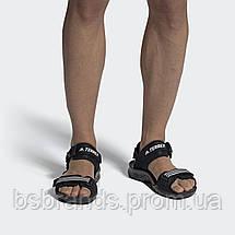 Мужские сандалии adidas Terrex Cyprex Ultra II DLX EF0016, фото 3