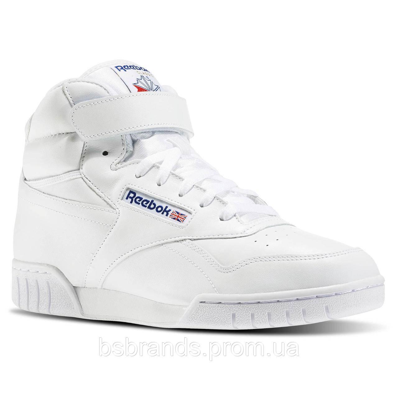 Мужские кроссовки adidas  Ex-O-Fit Hi 3477