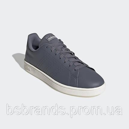 Мужские кроссовки adidas Advantage Base EE7696, фото 2