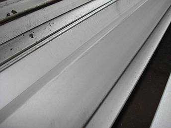 Нержавеющий уголок AISI 304 08Х18Н10 40Х40Х3, фото 2