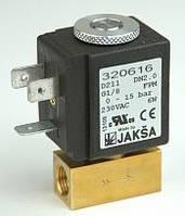 """Электромагнитный клапан 1/8"""" NC кат. 230 VAC"""