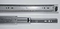 Направляющая полного выдвижения 45 мм телескопическая L-300 мм LS