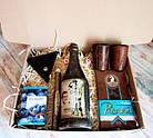 """Оригинальный подарочный набор для мужчин """"Ретро"""", фото 4"""