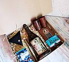 """Оригинальный подарочный набор для мужчин """"Ретро"""", фото 5"""