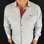 Обновление ассортимента мужской одежды