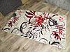 Коврик прорезиненный, нескользящий Dogus 80Х140. Турция.