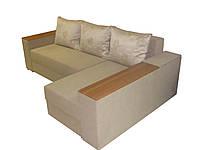 """Угловой диван """"Сидней"""" с нишами для белья. витрина 62."""