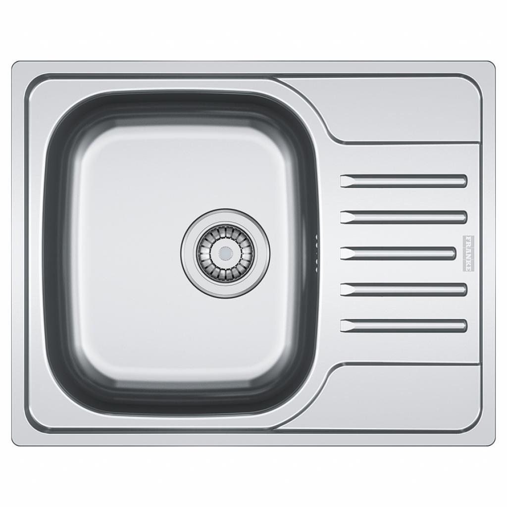 Мойка кухонная Franke POLAR PXL 611-60 (101.0330.655)