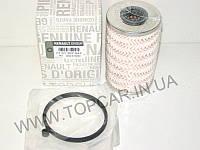 Фільтр паливний на Renault Master ІІ 1.9-3.0 dCi 03 - довгий ОРИГІНАЛ 7701207667