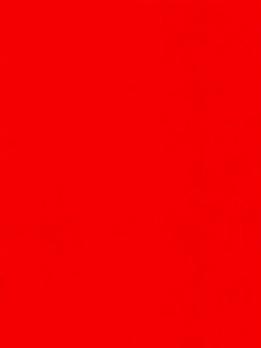 Картон двусторонний тонкий красный дизайнерский для декора, 290х210 мм 160 г/м2. Товста бумага червона