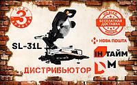 Торцовочная пила Dnipro-M SL-31L