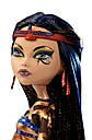 Набір ляльок Monster High Дьюс і Клео (Deuce & Cleo) з серії Boo York Монстр Хай, фото 5