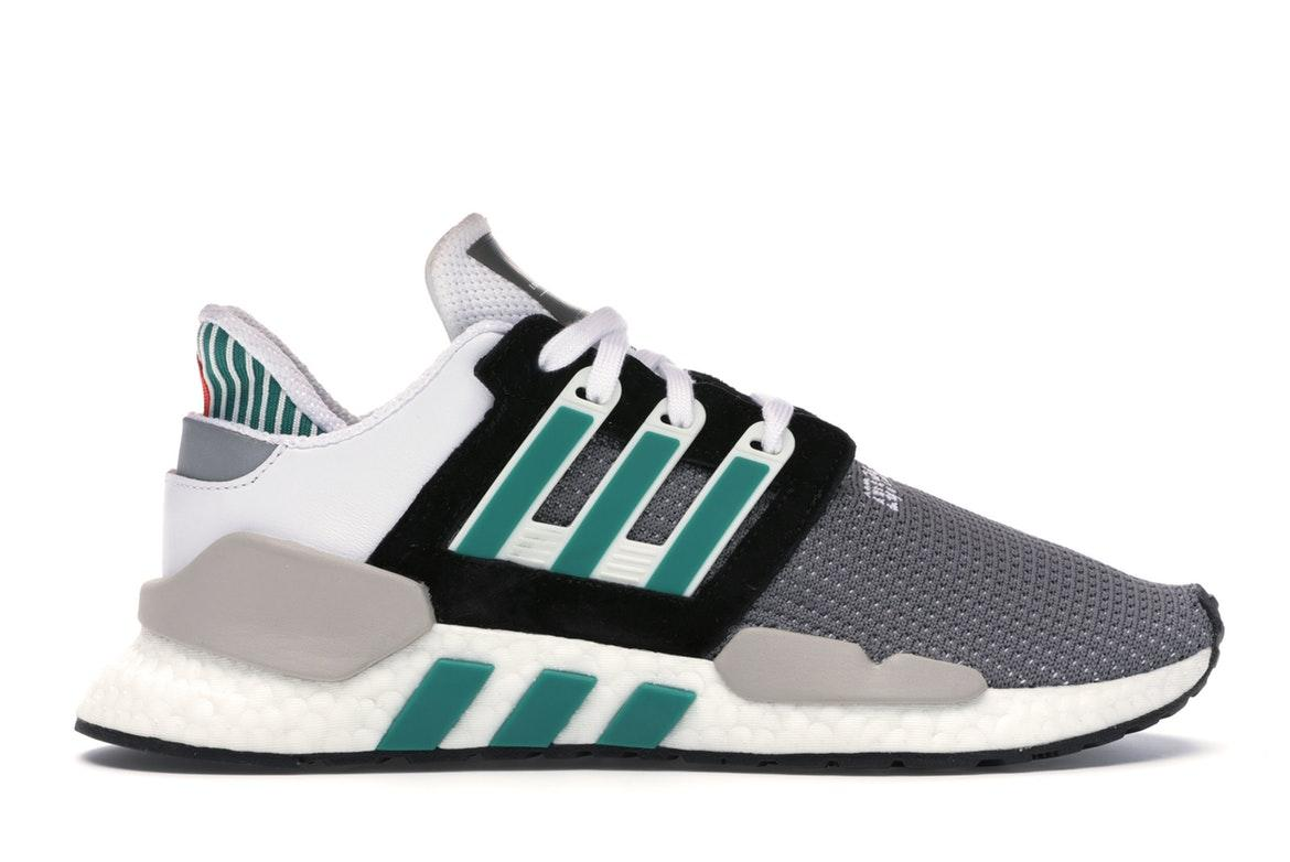 adidas eqt support 91 18 clear brown