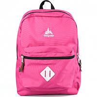 Жіночий рожевий рюкзак Onepolar 2133, фото 1