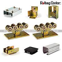 Комплект фурнитуры Standart Rolling Center для откатных ворот (масса до 600 кг)