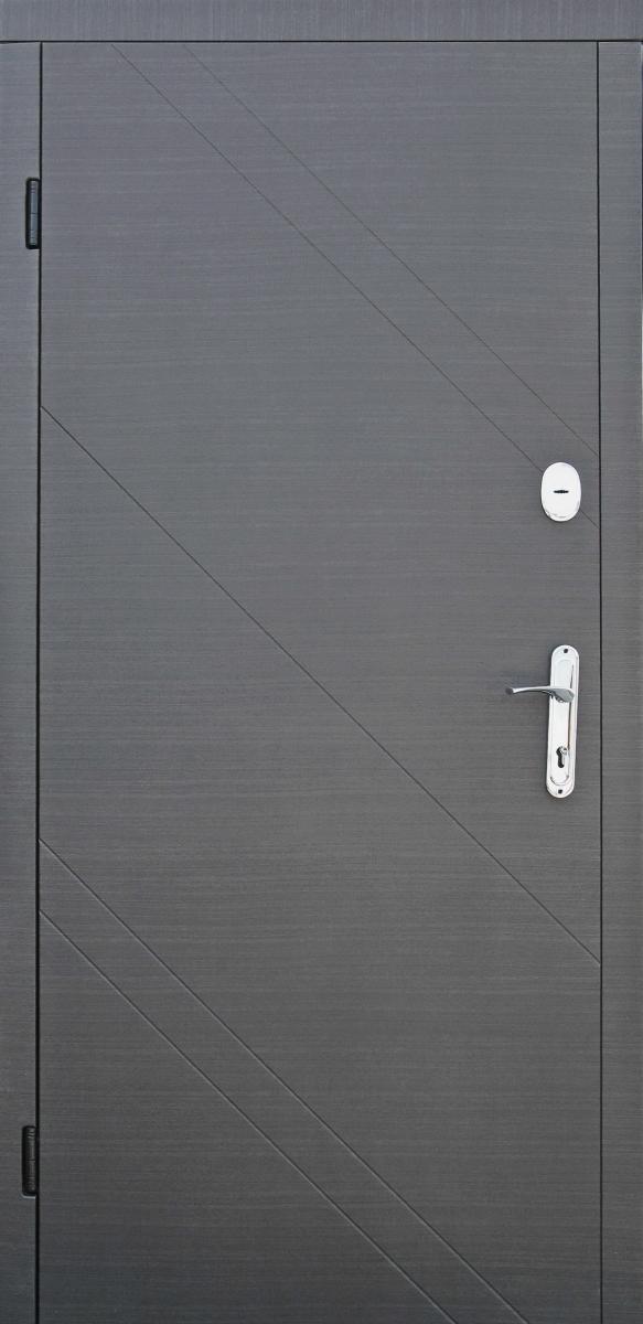 Входные двери Альфа улица