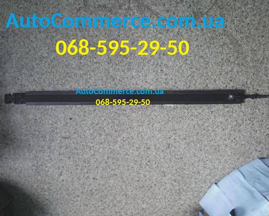 Лента крепления топливного бака Hyundai HD65/72/78 Хюндай hd(312605K000), фото 2