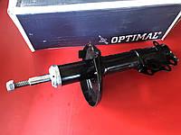 Амортизатор передний масляный Chery Amulet Чери Амулет A11-2905010BA Optimal Германия