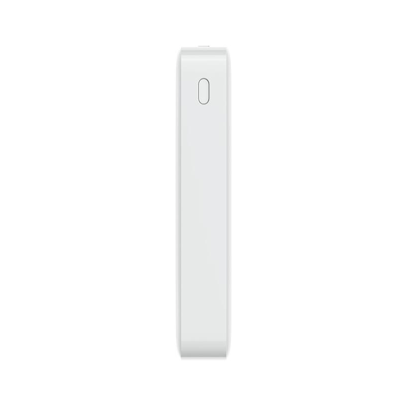 Оригинальный Xiaomi Redmi Power Bank 20000 mAh PB200LZM White (VXN4285/VXN4265) Банк заряда УМБ