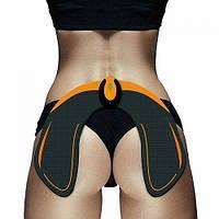 Тренажер для ЯГОДИЦ и БЕДЕР EMS Hips /Емс/ миостимулятор для ягодичных мышц,